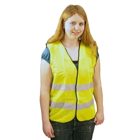 Emergency Zone Safety Vest