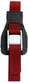 CAM STRAPS 9' RED BULK by liberty mountain
