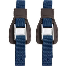 CAM STRAPS 6' BLUE 2PK by liberty mountain
