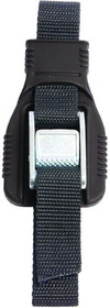 CAM STRAPS 15' BLACK BULK by liberty mountain