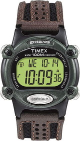 TIMEX MENS CHRONO-NYLON by liberty mountain