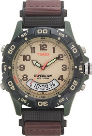 TIMEX MENS EXPEDITION COMBO by liberty mountain