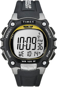 TIMEX IRONMAN 100LP FLIX by liberty mountain