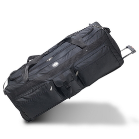 Everest 342WH Deluxe Duffel on Wheels