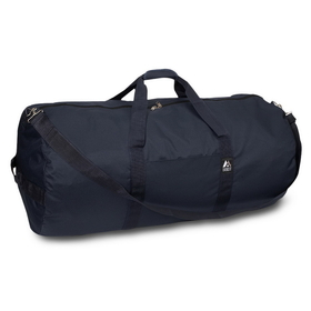 Everest 36P Round Duffels, Travel Gear Bag
