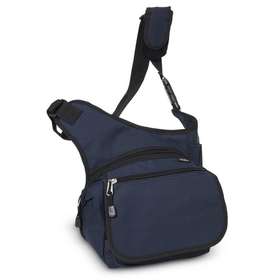 Everest BB-009 Medium Messenger Utility Bag