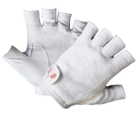 Unique Men's Tennis Glove Half(L)