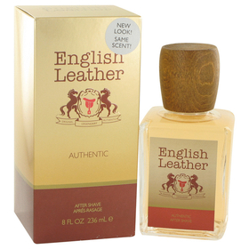 ENGLISH LEATHER by Dana - After Shave 8 oz for Men