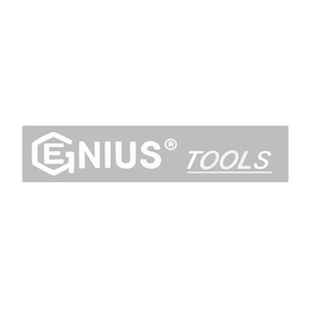 "Genius Tools 380029 3/8"" Dr. Impact Extension Bar, 75mmL"