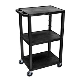 Health Care Logistics - Tuffy Utility Cart
