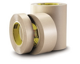 Tape Double Sided 1in x 36 Yards, Price/RL