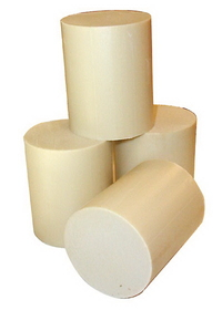 33lb 45 Car PVC/Veneer/Wood NATURAL, Price/CT
