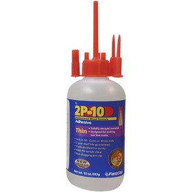 10 Oz 2P10 Glue Thin, Price/EA