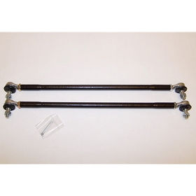 High Lifter PSTRK-S-1 High Lifter Pro Series Tie Rods For Suzuki King Quad 450, 700, 750