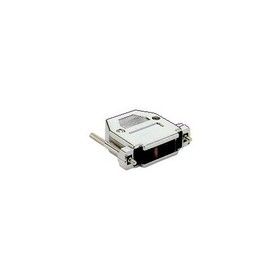 IEC DB25H-TS DB25 Hood With Thumbscrews