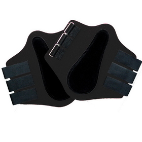 Boot Splint Hind Leg Splint One Size Navy/Blk Lthr