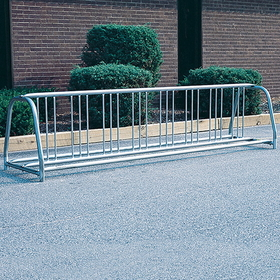 Jaypro 16 Capacity Portable Bike Rack, Price/each
