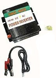 DC To AC 500 Watts Power Inverter