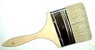 3&quot;  Paint Brush - HD