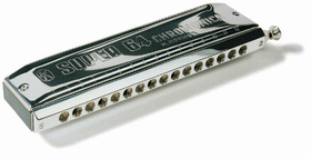 Hohner - Hohner 64 Chromonica C, Price/EACH