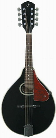 J Reynolds - J Reynolds Mandolin- Black, Price/EACH