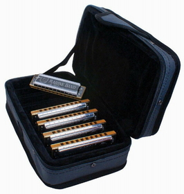 Hohner - Case Of 1896 Marine Band, Price/PACK