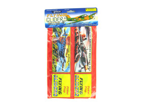Flying gliders, Price/package