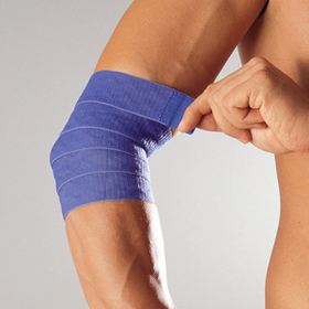 LP 692 NEW MaxWrap (Hand, Elbow, or Patella Wrap)