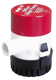 Rule RULE PWC MANUAL PUMP 500 25D-6WC (Image for Reference), Price/Each