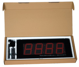 FREE SHIPPING! MuscleDriver USA Clock Gone Bad For ONLY $132.00 by Opentip.com