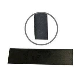 Midwest Rake SP50038 72&quot; 3&quot; Square Edge Squeegee Blade,Framing & Decking Tools,Hand Tools, Price/each