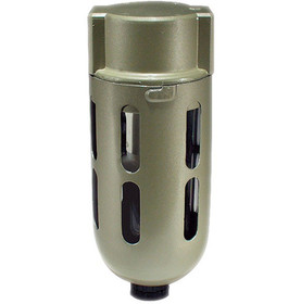 "Aes Industries 1040 Air Filter 1/4"" Npt, Price/EACH"