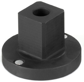 Grey Pneumatic 1138RA 3/8&quot; F X 1/2&quot; M Sleeve Adaptr, Price/EACH