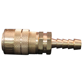 "MILTON 717-6 Hose 3/8"" Barb Body, Price/EACH"