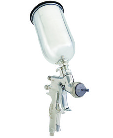 Sharpe 253433 Razor Hvlp Spray Gun 1.3mm, Price/EACH