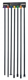 FREE SHIPPING! J S Products 96090A Spare Tire Tool Set 7Pc Hex Head ONLY $63.01 by Opentip.com
