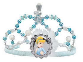 Disguise 18227 Cinderella Tiara