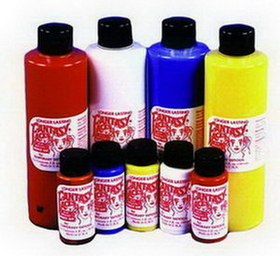 Morris Costumes FP-A42 Tattoo Yellow Morris 1Oz