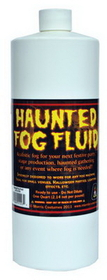 Morris Costumes FT-19104 Fog Juice Quart