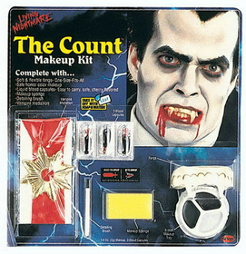 Funworld 9421C Living Nightmare Count Kit