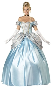 Incharacter 1053LG Enchanting Princess Large