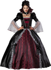 Incharacter 1083MD Vampiress Of Versailles Md