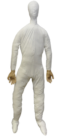 Morris Costumes VA-236 Dummy Full Size With Hands