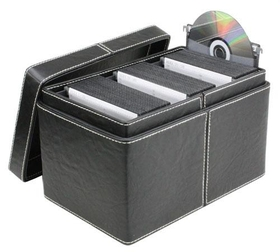 Hipce CDB-150 CD and DVD Filing Storage