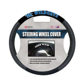 NEOPlex Kentucky Wildcats Steering Wheel Cover