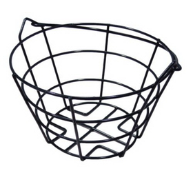 PAS Green Wire Basket, Small
