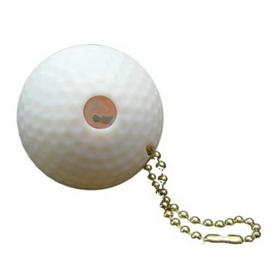 PAS Stroke Shaver Golf Ball Pencil Sharpener