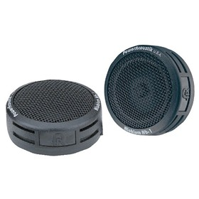POWER ACOUSTIK NB-1 180-Watt, 2-Way Mount Tweeters