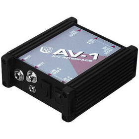 Pro Co AV1 A/V Interface Box
