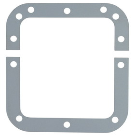 Penn-Elcom L0906 Backplate For 4.125&quot; Split Dishes